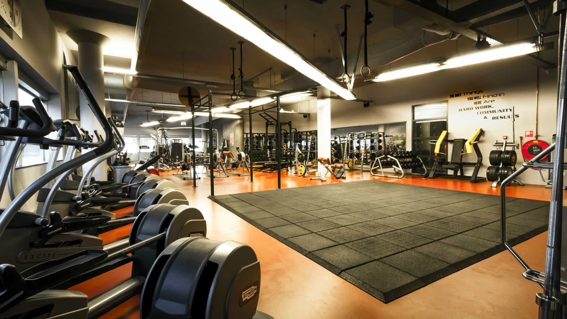 Gym Management Software Helped Sportclub Exercise Increase Retention and Revenue