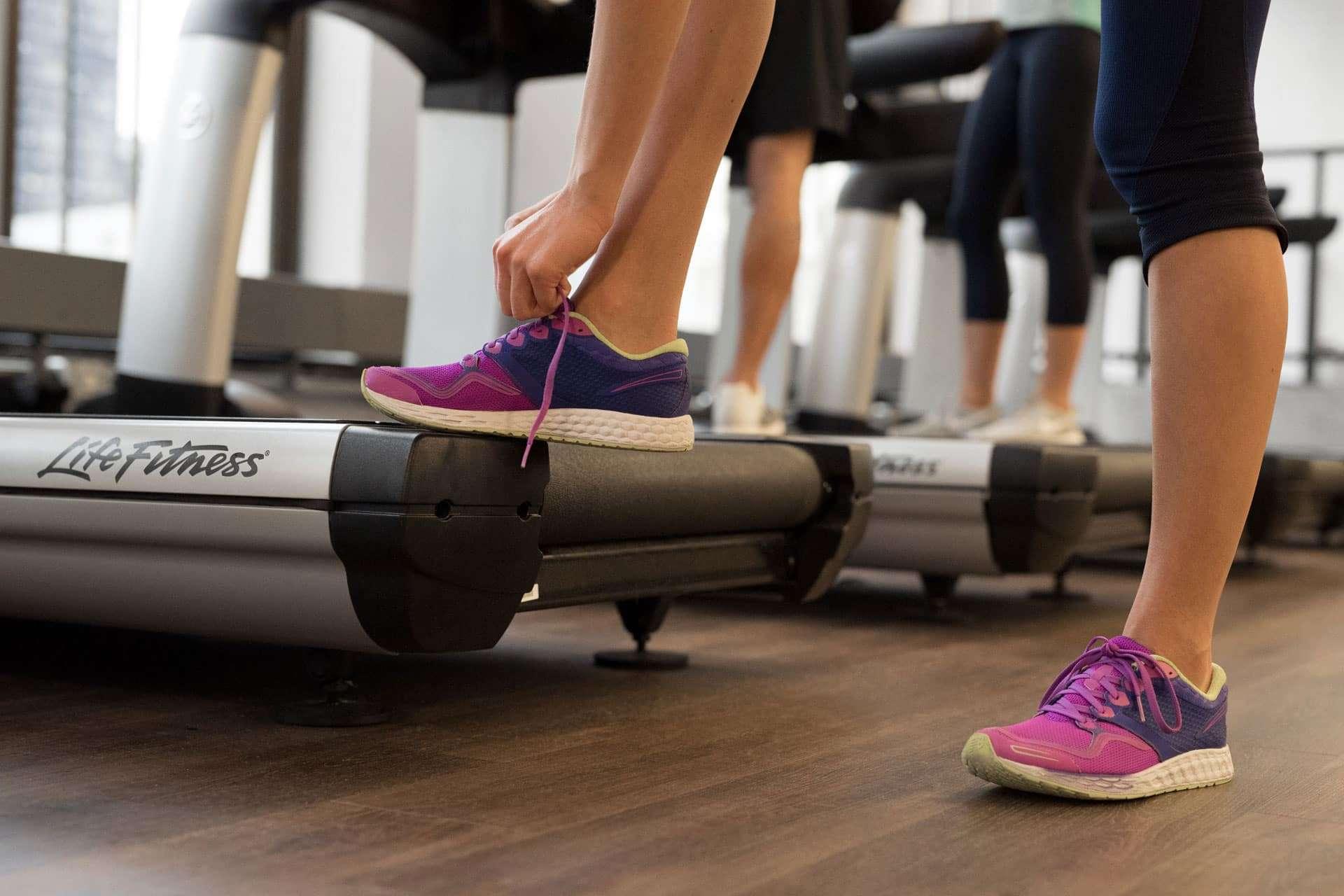Virtuagym Announces Partnership with Life Fitness