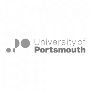 UniversityOfPortsmouth-Grayscale