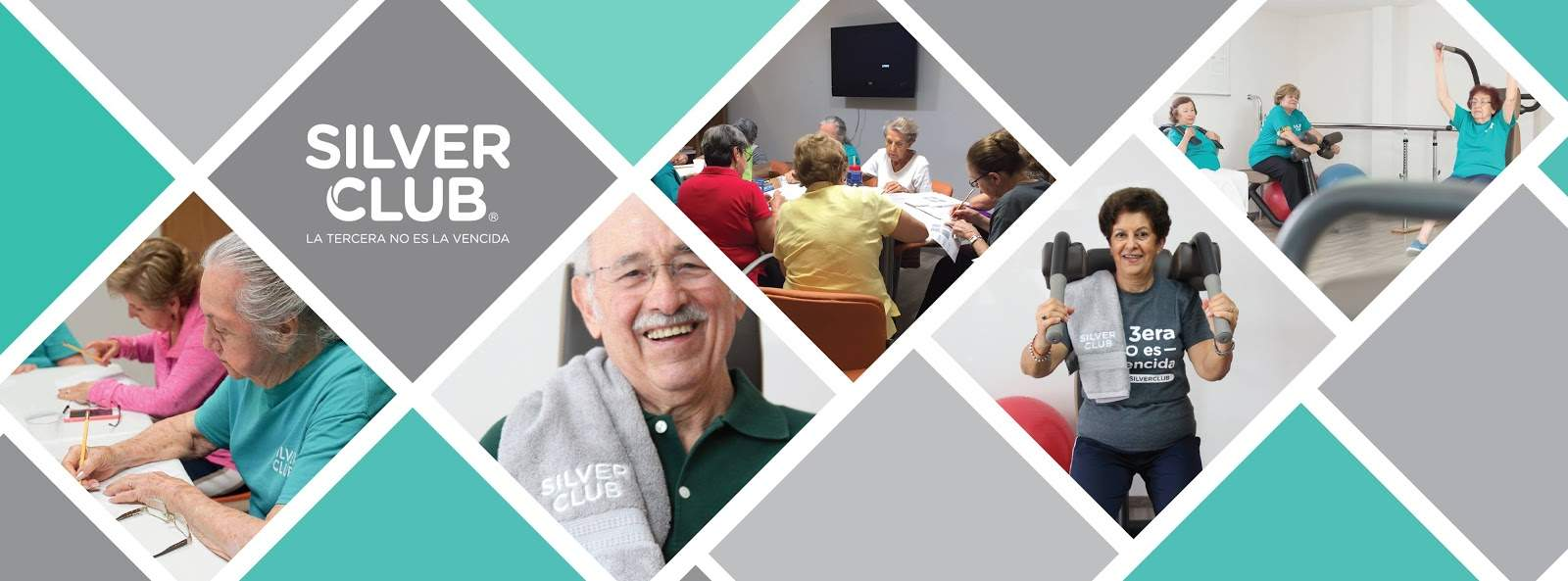 Silver Club Successfully Combines Fitness and Technology with Elderly Care