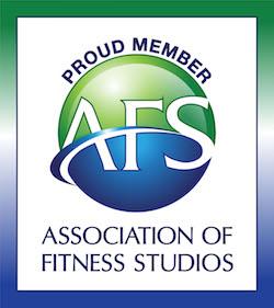 AFS Proud Member Logo