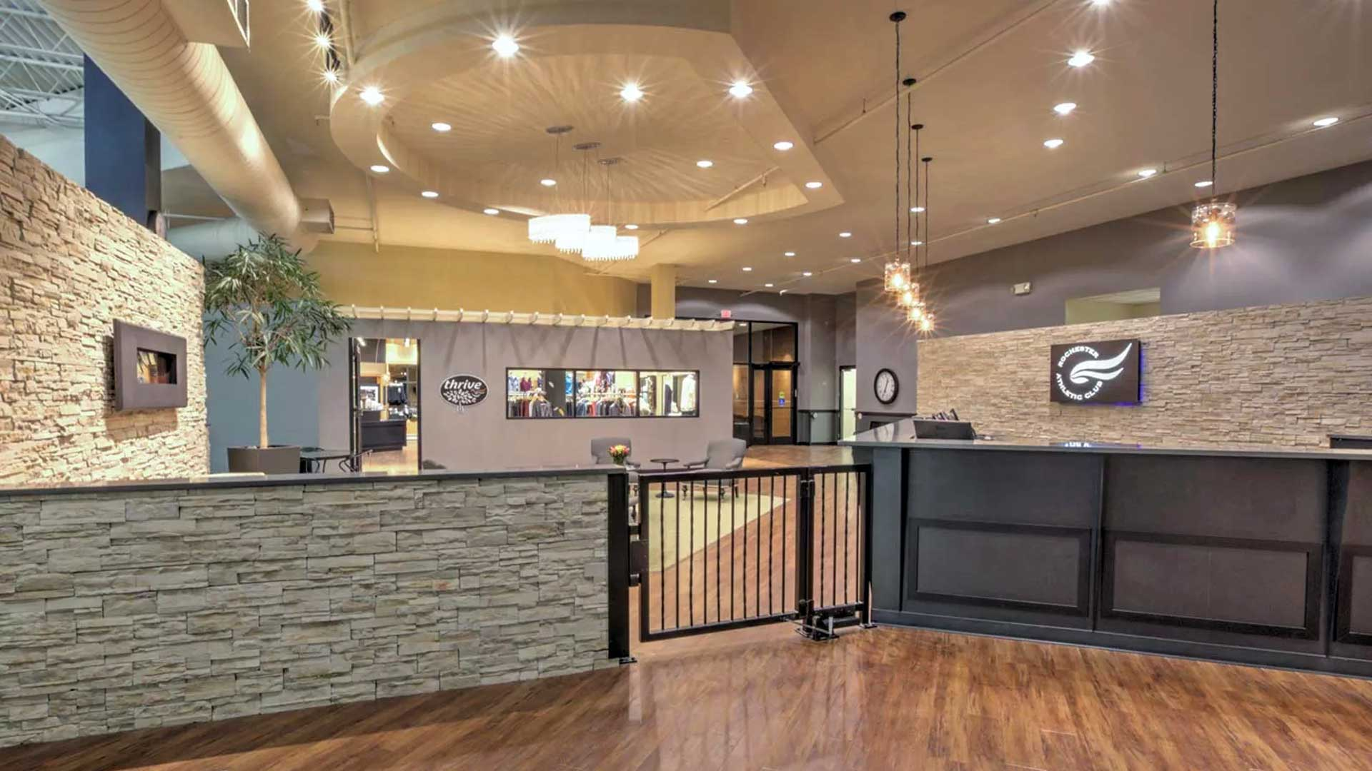Virtuagym Enhances the Member Experience at Rochester Athletic Club